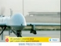 [28 Feb 2013] History to remember Obama for drones - English