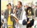 Noha - Man Shaheede Pakam - من شہید پاکم - Farsi