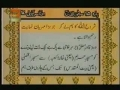 Quran Juzz 15 - Recitation & Text in Arabic & Urdu