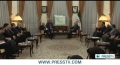 [03 Mar 2013] Dialogue only way to end Syria crisis - English