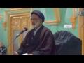 [02] Zindagi Baad al-Maut - 2nd Rabi-ul-Akhir 1434 A.H - Moulana Syed Mohammad Askari - Urdu