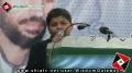 [18th برسی] Shaheed Dr. Muhammad Ali Naqvi - Manqabat by Br. Wajahat - 2 March 2013 - Urdu