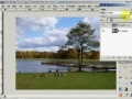 GIMP - Tone Mapping Via Layers - English