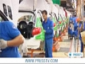 [10 Mar 2013] Iranian carmakers tackle Western sanctions - English