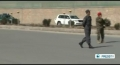 [10 Mar 2013] Taliban attack Afghan ministry during Hagel visit - English