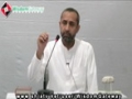 قرآن اور فرقہ واریت Sectarianism & Quran - Agha Haider Naqvi - 9 March 2013 - Urdu