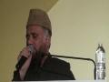 [Calgary – Unity Conference] Main Mujrim Hoon Aaqa - Naat By Naat Syed Fasihuddin Soharwardi- Urdu