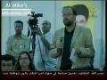 Hasan Nasrallah - Press Conference 08May2008-Part 5 - Arabic