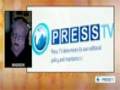 [14 Mar 2013] Vexed Netanyahu behind Press TV ban - English