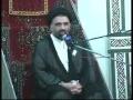 [01] Ummat Kay Uroojo Zawal me Mukhtalif Tabaqaat ka Kirdaar-3 - Ustad Syed Jawad Naqavi - Urdu