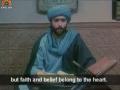 [05] Serial: The Night Sun سریال خورشید شب - Farsi sub English