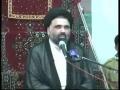 [02] Ummat Kay Uroojo Zawal me Mukhtalif Tabaqaat ka Kirdaar-3 - Ustad Syed Jawad Naqavi - Urdu