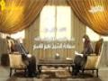 [11 Mar 2013] Sh. Naeem Kassem | مقابلة الشيخ نعيم قاسم - قناة الغدير - Arabic