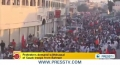 [17 Mar 2013] Bahrainis must get rid of Saudi occupiers Redwan Rizk - English