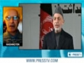 [18 Mar 2013] US has ulterior motive in Afghan plea: Jeff Steinberg - English