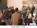 [22 Mar 2013] Protest against violence at Muslim Brotherhood headquarters - English