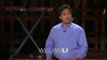 Proper deit can stop cancer - Dr William Li - English