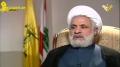 [21 Mar 2013] Sheikh Naim Qassem الشيخ نعيم قاسم يعايد الأمهات في عيدهن Arabic