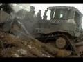 GAZA - Rachel Corrie in