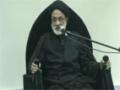 HIWM Syed Askari Majlis 02 Ashra e Fatimiya 2013 Kuwait 6th April - Urdu