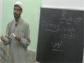 Classes on Walaayat-e-Faqih By Maulana Azam Jafri: Class-1 (Part I) - Urdu