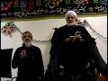 [2/4] H.I. Mohsen Qaraati - Ramadan 20th - Layla tul Qadr - Farsi English