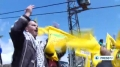 [08 April 2013] israeli forces raid Ramon Prison to attack Palestinian inmates - English