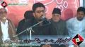 [Majlis-e-Soyam Shaheed Ustad Sibte Jaffar Zaidi] Salam - Br. Mir Hasan Mir - Urdu