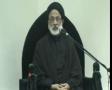 HIWM Syed Askari Majlis 07 Ashra e Fatimiya 2013 Kuwait 11th April - Urdu Urdu