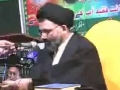 عصر حاضر کی یزیدیت Asre Haazir ki Yazeediat aur Karbala ke Taqaze - Ustad Syed Jawad Naqavi - Urdu