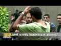 What is really happening in Lebanon? - Real News - English