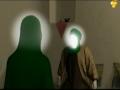[01] در فضیلت حضرت فاطمه س - Farsi