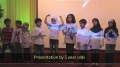 [1] SHARE Fundraising Event - Houston,TX - Presentation by 5 Year Olds - 7 April 2013 - English