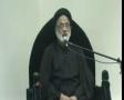 HIWM Syed Askari Majlis 10 Ashra e Fatimiya 2013 Kuwait 14th April - Urdu