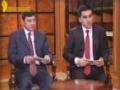 [5 April 13] Bashar Al-Asad لقاء الرئيس بشار الأسد على قناة ألوصال التركية Arabic
