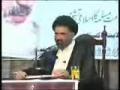 [01] Imam Khomeini (r.a) aur Ummate Muslima ka Islami Tashakkus - Ustad Syed Jawad Naqvi - Urdu