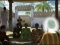 [04] در فضیلت حضرت فاطمه س - Farsi