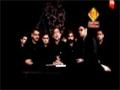 [9] Shaam Sei Jab - Shaheed Ustad Syed Sibte Jaffar Zaidi Noha 2013 - Urdu