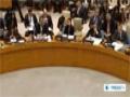 [17 April 2013] Draft resolution on Syria dismissed as biased - English
