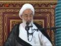 حجت الاسلام والمسلمین راشد یزدی - Farsi