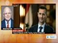 [18 April 2013] Al Qaeda US irregular infantry in Syria: Wesbter Tarpley - English