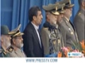 [18 April 2013] Iran displays new weaponry in National Army Day - English