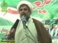 *Must Watch* [19 April 2013] Speech H.I. Raja Nasir - شیعہ یوتھ کنونشن - Urdu