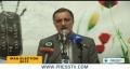 [21 April 2013] Iran MP Zakani, voices decision to run for President - English
