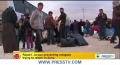 [21 April 2013] Jordan prevents Syrian refugees from returning home - English