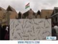 [22 April 2013] Kurdish journalists protest attacks on media freedom - English