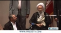 [22 April 2013] Iran Presidential hopefuls outline viewpoints - English
