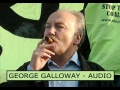 George Galloway discusses Israel and Iran - English