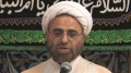 [Message] Lady Fatima (SA) and Justice - Muslim Congress - Sheikh Ghulam Hurr Shabbiri - English