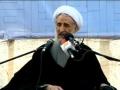 زلال سخن : حجت الاسلام والمسلمین صدیقی - Farsi